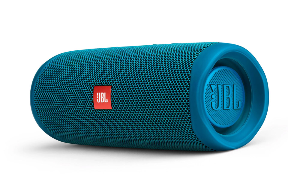 JBL FLIP 5 ECO bluetooth speaker, ocean