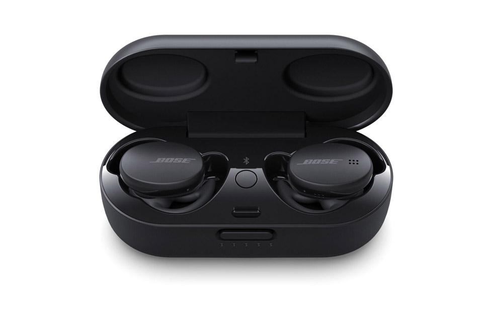 Bose Sport Earbuds, black