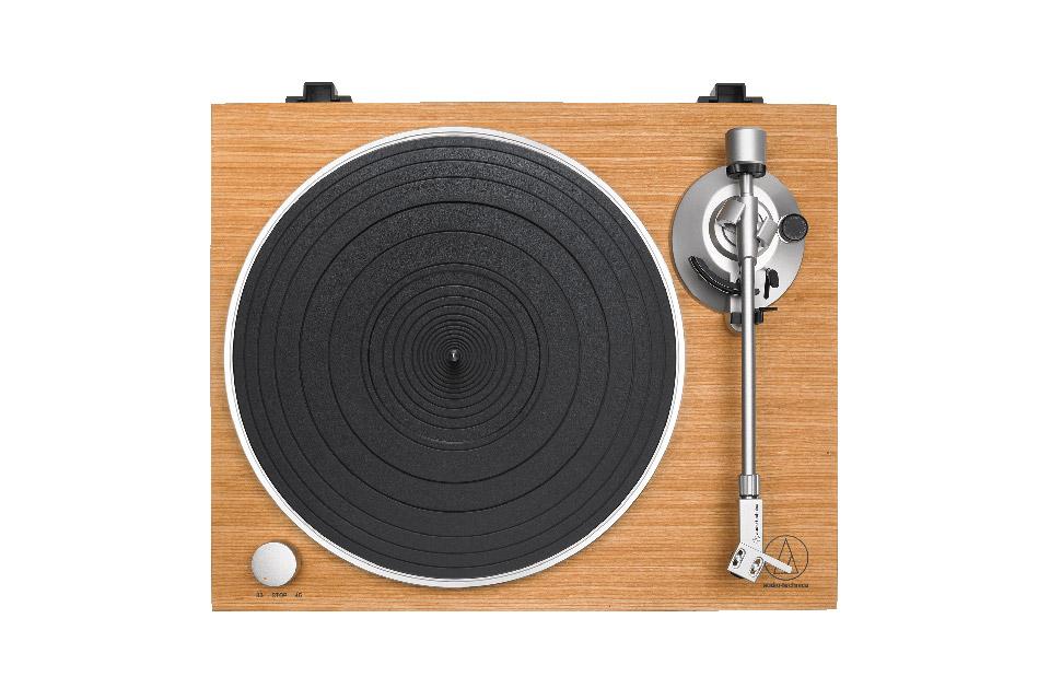 Audio Technica LPW30TK turntable