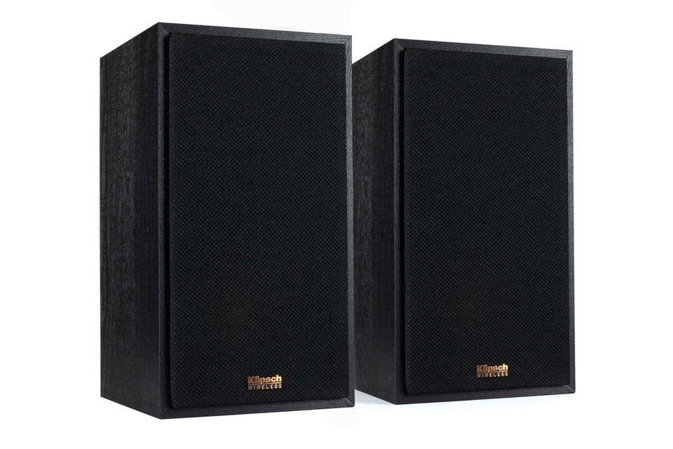 Klipsch Reference RW-51M with covers