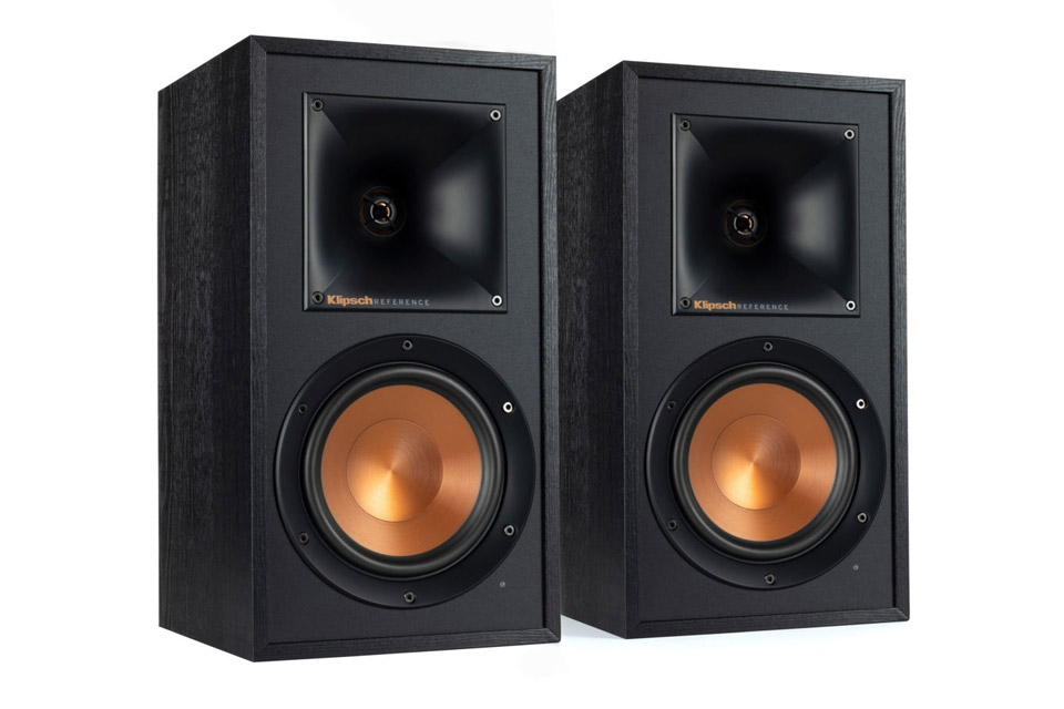 Klipsch Reference RW-51M without covers