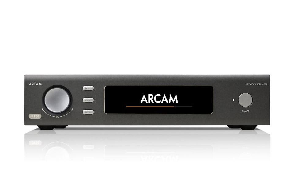 Arcam ST60 network player