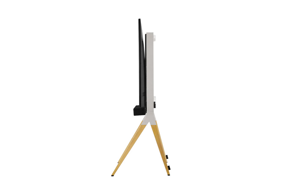 One For All WM 7482 TV floorstand - Side