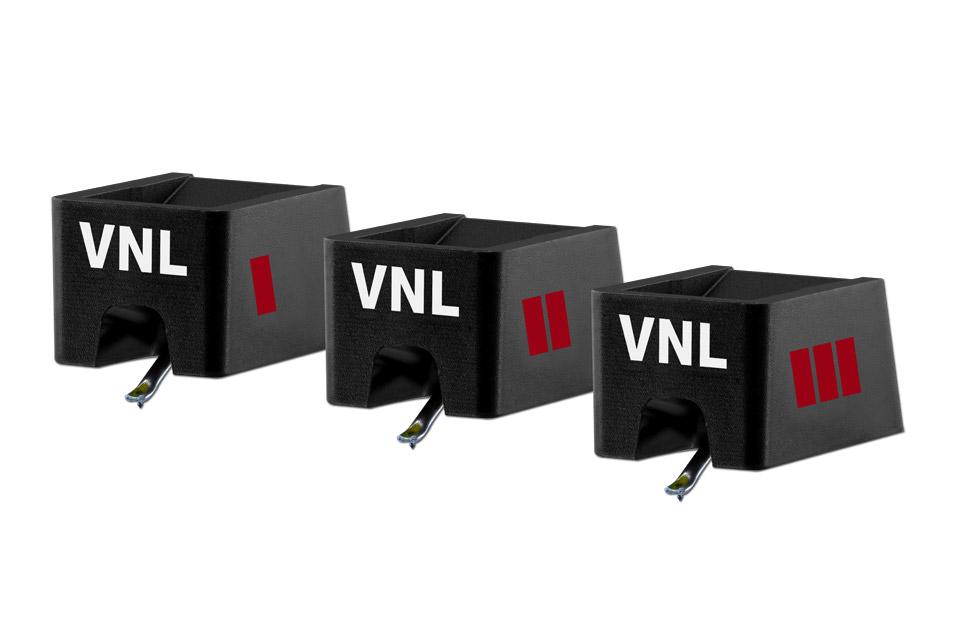 Ortofon VNL, stylus