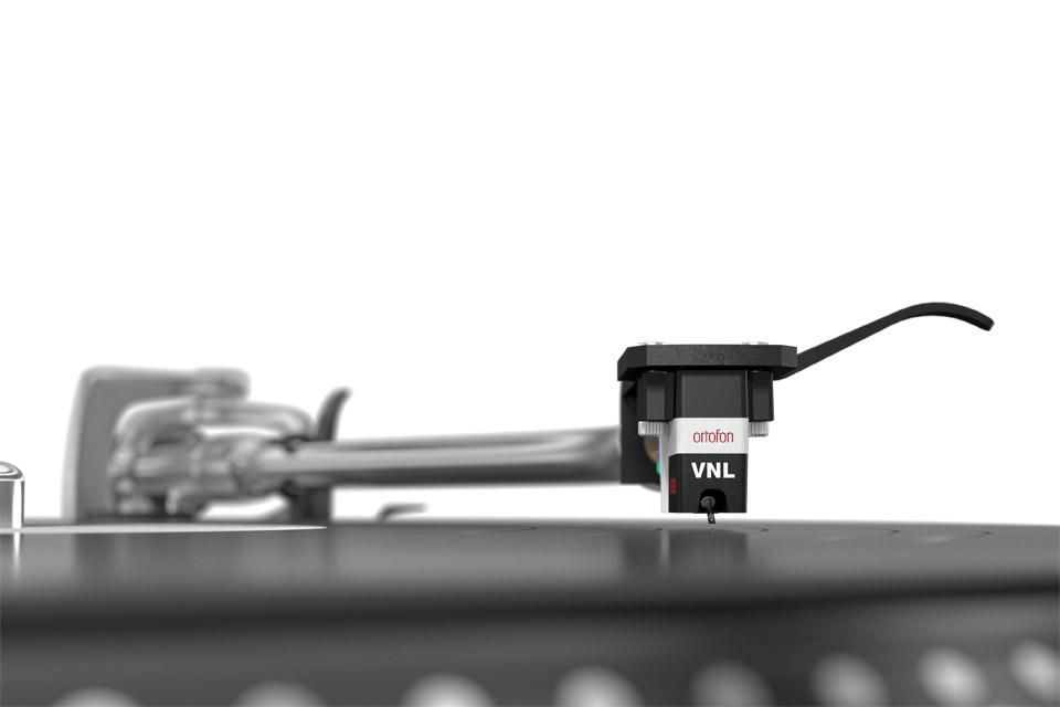 Ortofon VNL, Lifestyle 1