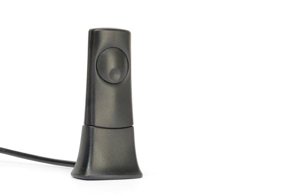 Cambridge BT100 Bluetooth audio receiver - In dock