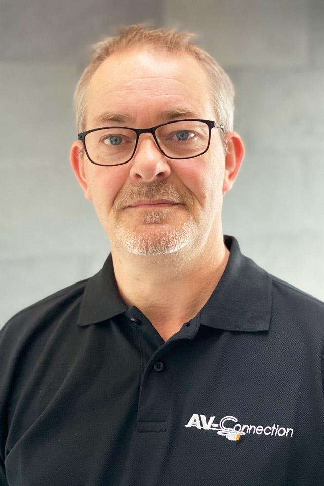 Bjarne Vogt