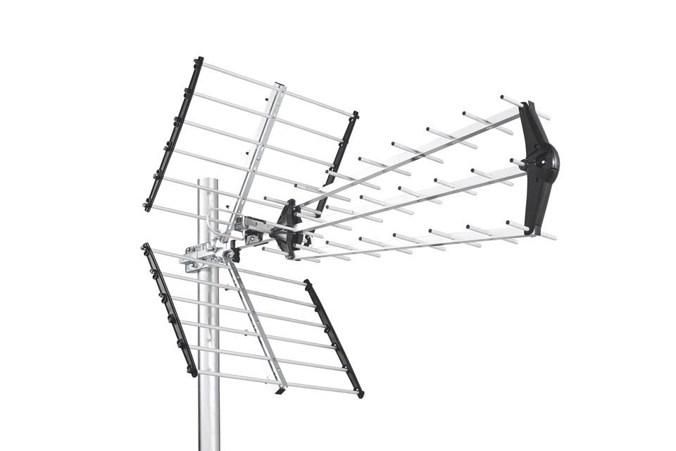 Triax Digi 343 LTE700