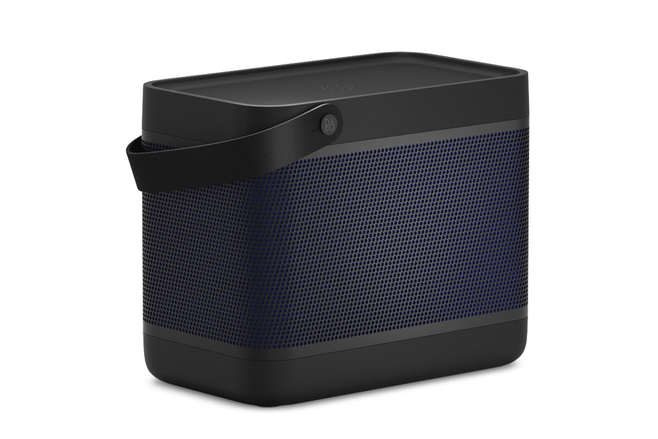 B&O Beolit 20 bluetooth speaker, black anthracite