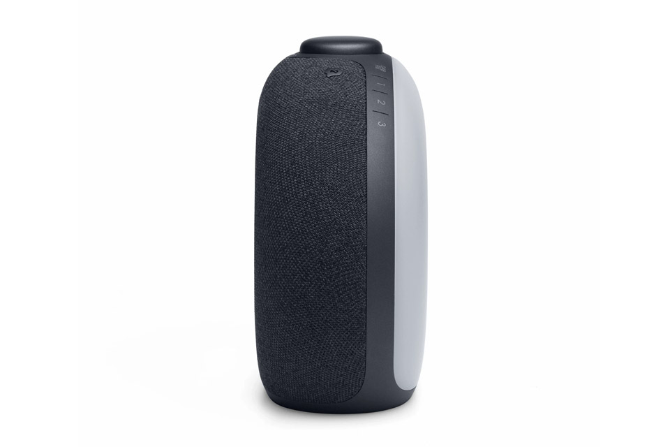 JBL Horizon 2, black