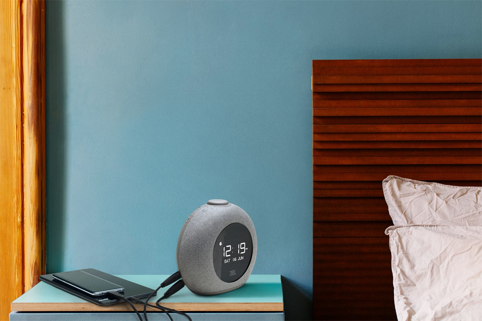 JBL Horizon 2, lifestyle
