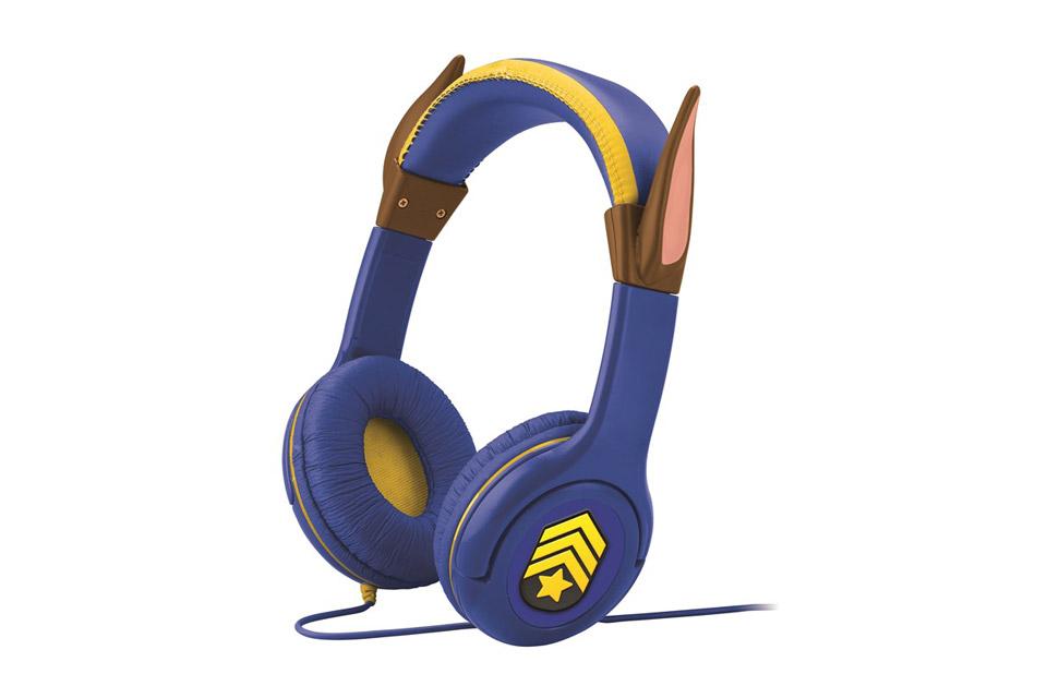 eKids PW-140CH Paw Patrol Chase headphones