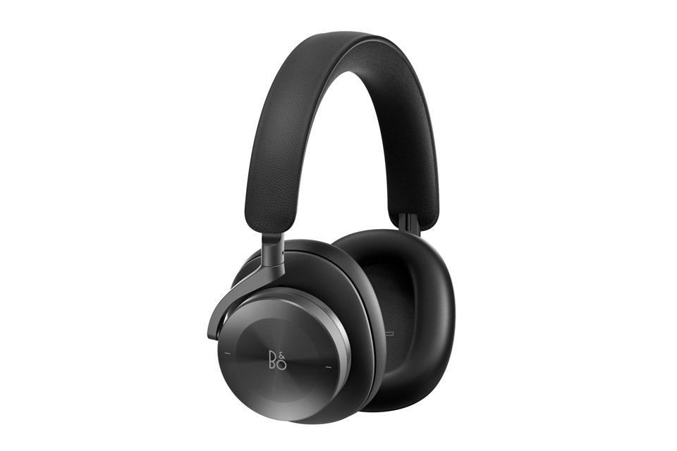B&O Beoplay H95 headphones, black