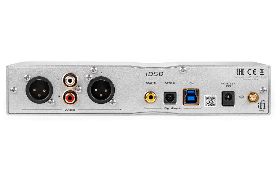 ifi Audio Neo iDSD