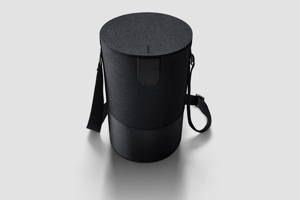 SONOS travel bag for Move, front