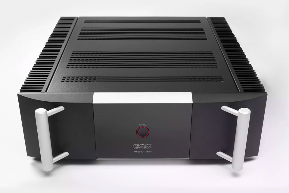 Mark Levinson No. 5302 power amp