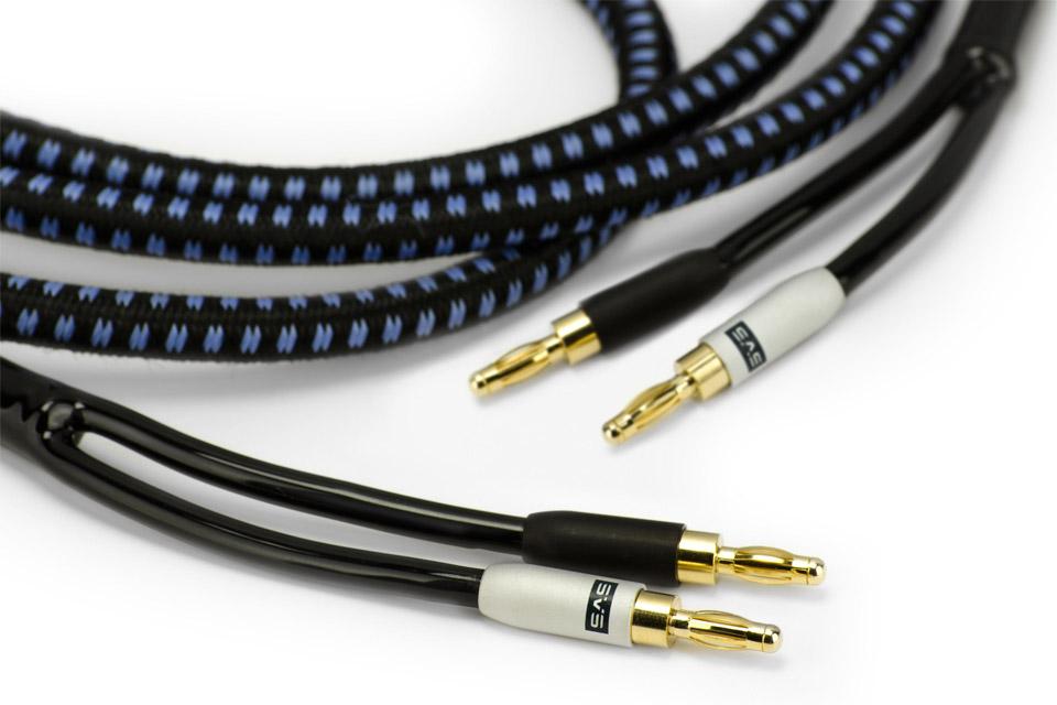 SVS SoundPath Ultra speaker cable