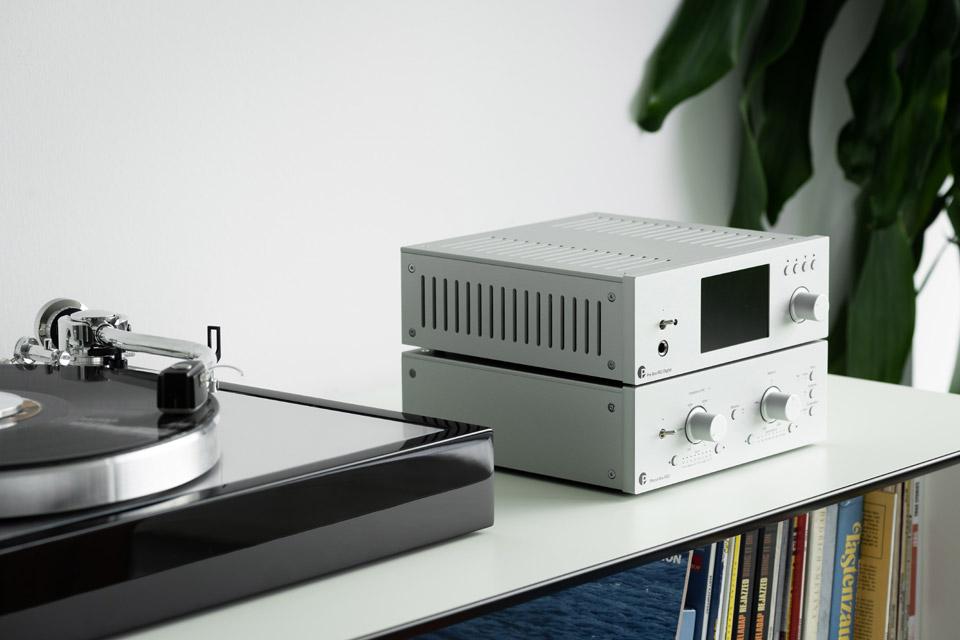 Pro-Ject Phono Box RS2, Lifestyle