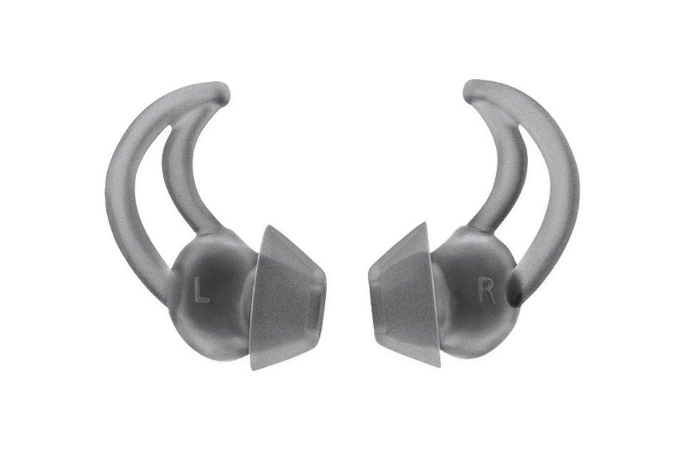 Bose Earplugs for BOSE StayHear+ Sport In-ear - Large