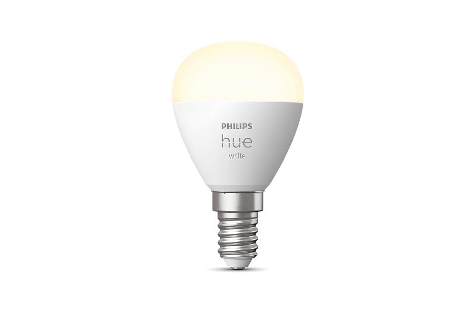 Philips Hue White E14 LED small bulb - 1 stk