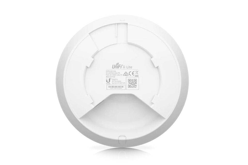 Ubiquiti U6-Lite-US UniFi 6 Dual Radio access point -  No mount