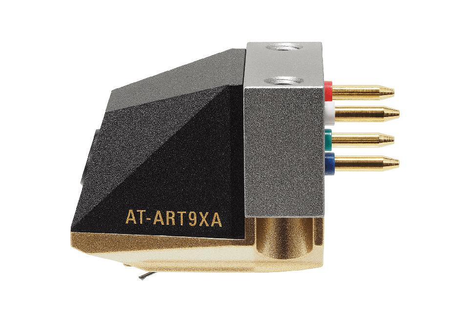 Audio Technica AT-ART9XA MC pickup
