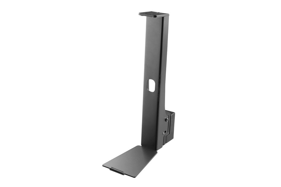 Cavus verticall wall bracket for Sonos PLAY:5/FIVE - Black