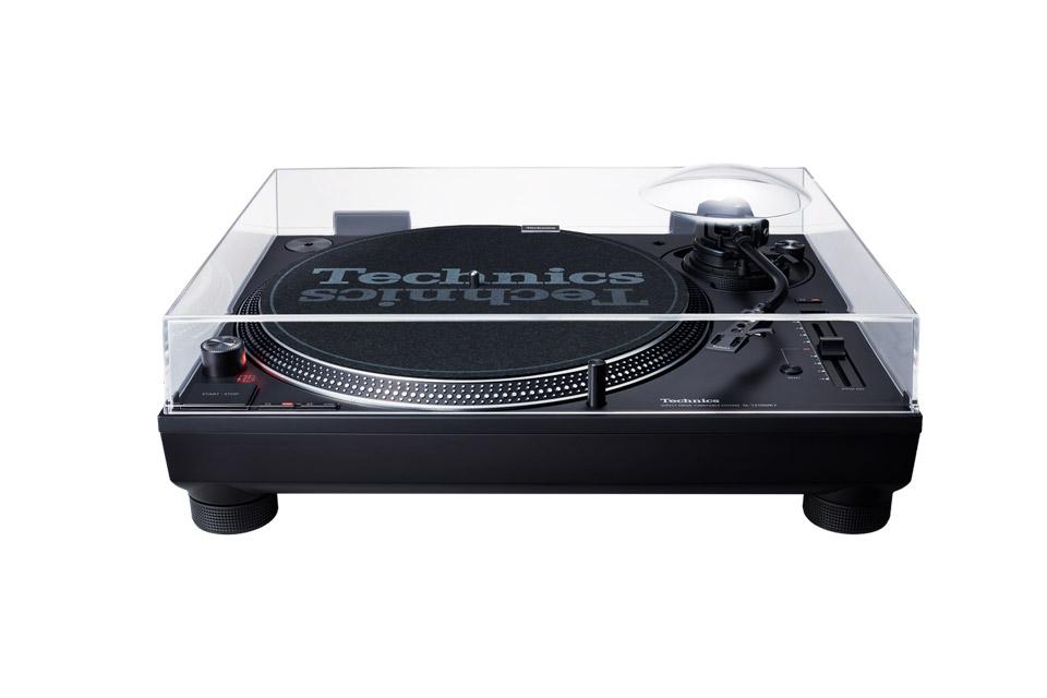 Technics SL-1210 turntable