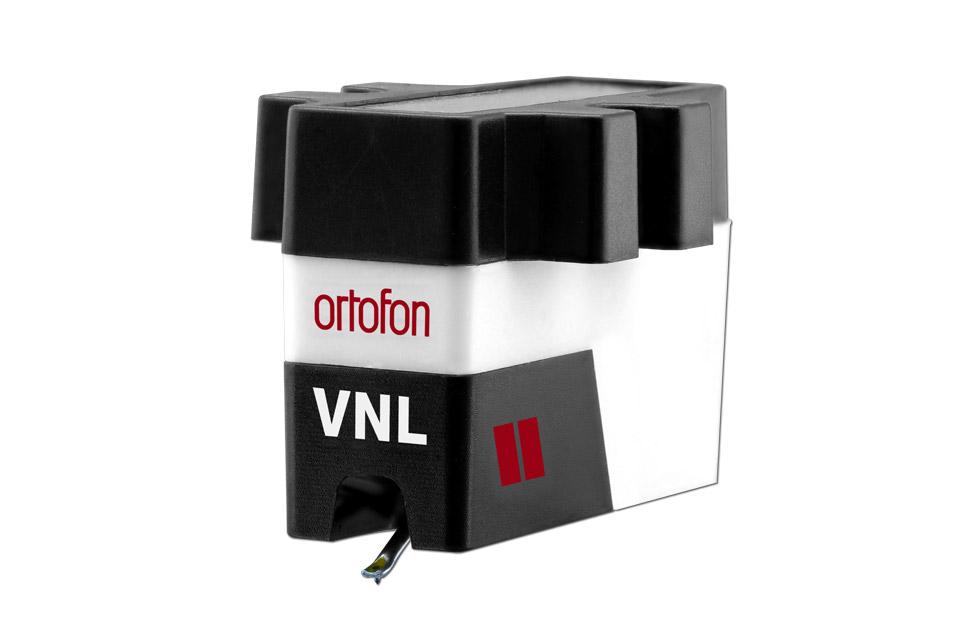 Ortofon VNL II, front