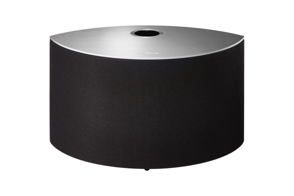 Technics SC-C30 streaming speaker, black
