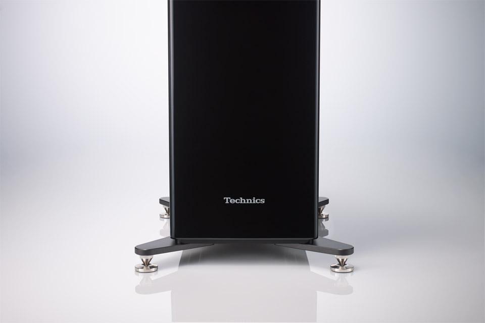 Technics SB-G90 floor standing speaker