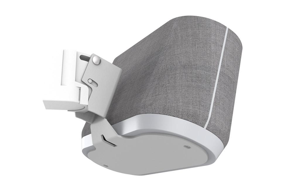 Cavus wall bracket for Citation 300 - White