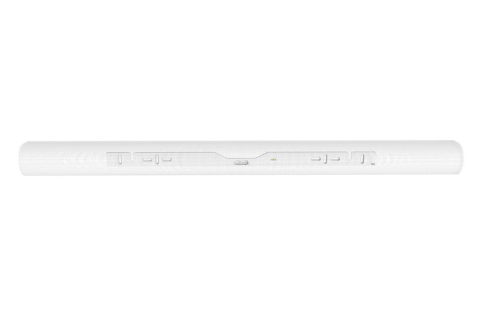 Cavus wall bracket for Sonos ARC - White