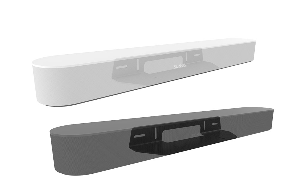 Cavus wall bracket for Sonos BEAM