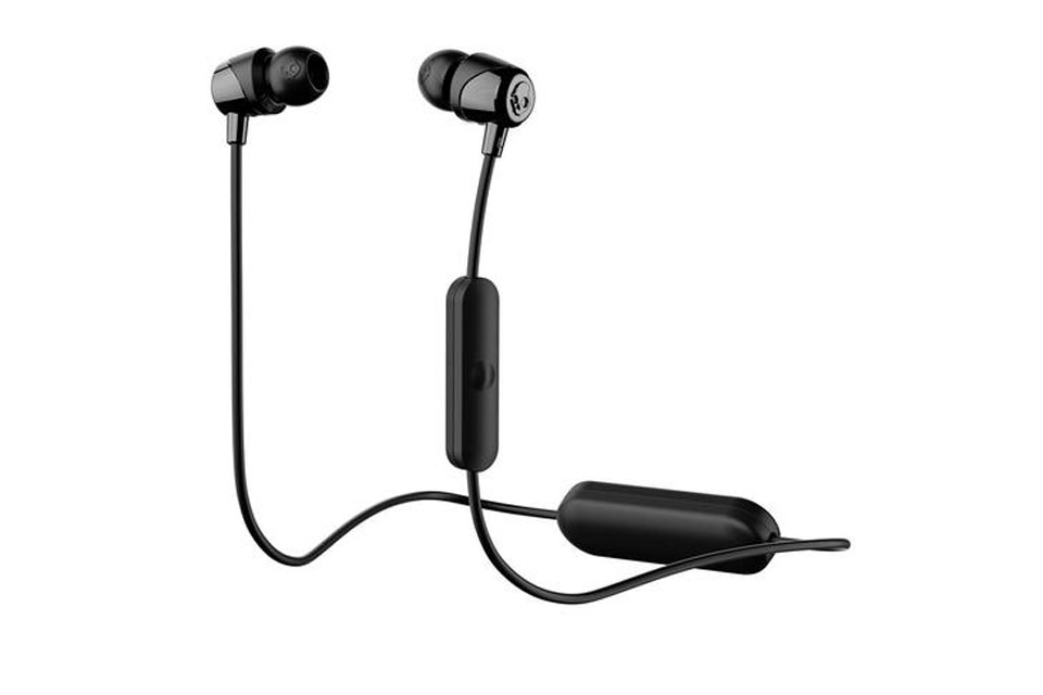Skullcandy In-Ear JIB wireless headphones
