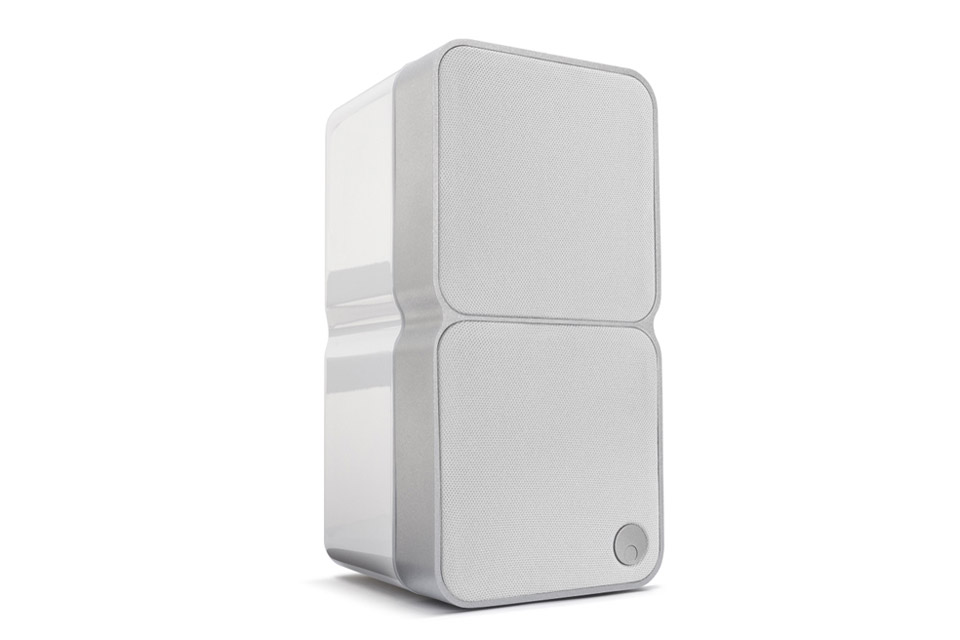 Cambridge Audio Minx Min22 Satellite speakers - White
