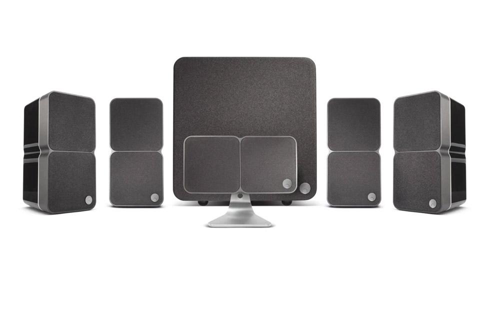 Cambridge Audio Minx Min22 Satellite speakers - Surround