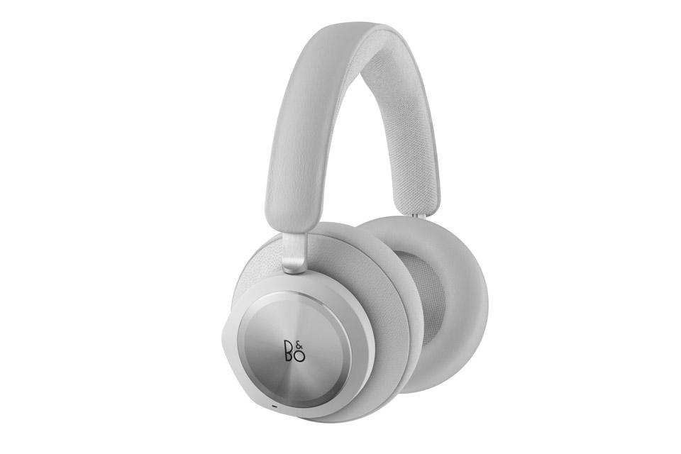 BO Play Portal gamings headphones, grey mist
