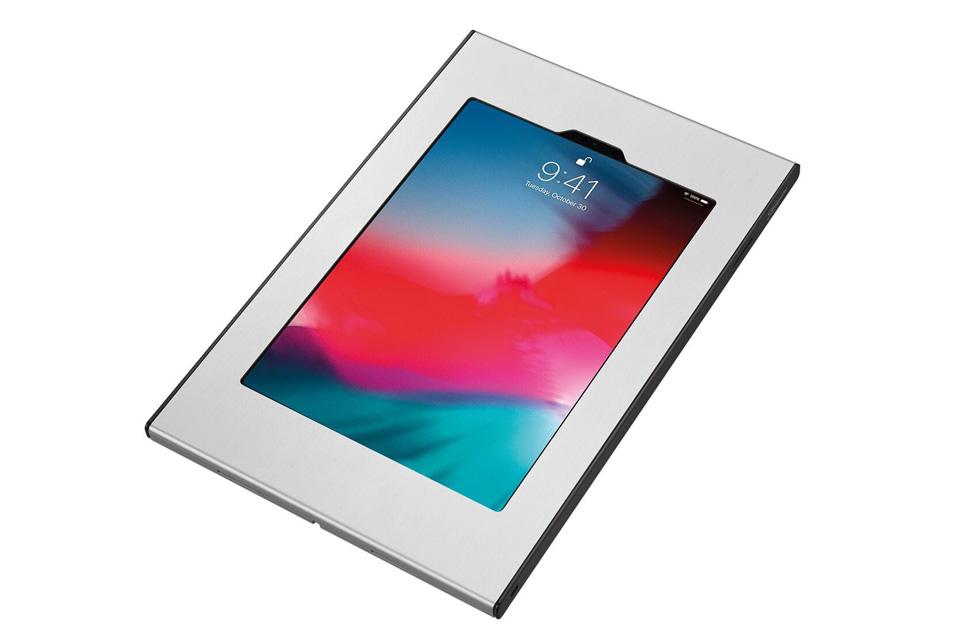 Vogels PTS1240 sikkerhedskabinet til iPad 11, 2020, front