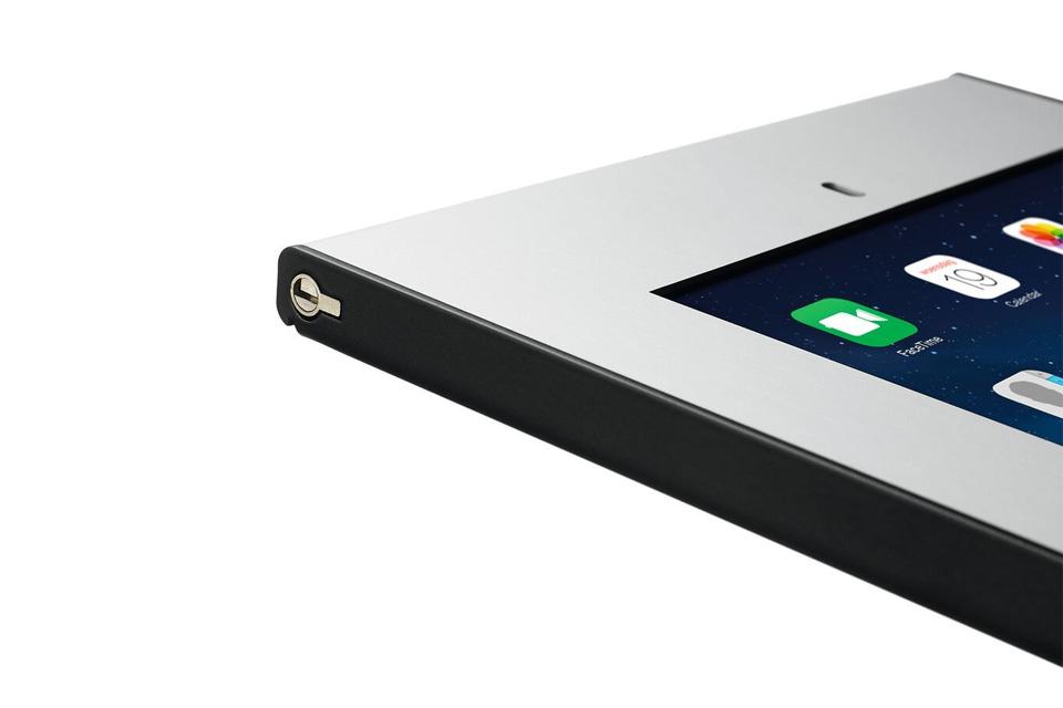 Vogels PTS1240 sikkerhedskabinet til iPad 11, 2020, lock