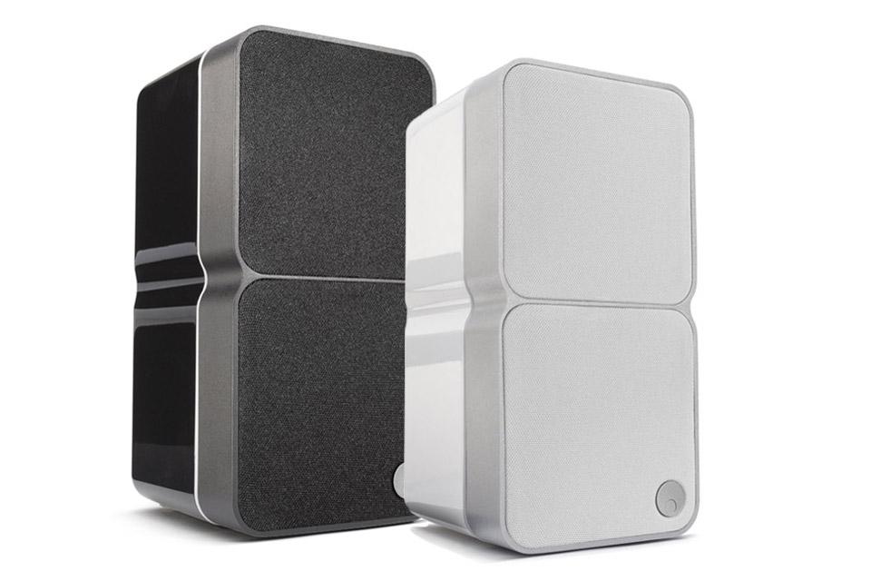 Cambridge Audio Minx Min22 Satellite speakers - Both