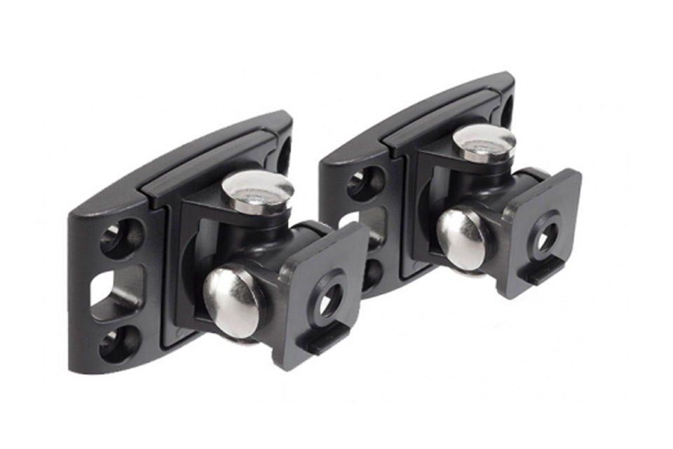 Cambrisge Audio Minx 400M swivel bracket - Black