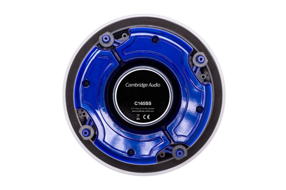 Cambridge C165SS In-ceiling stereo speaker  Back