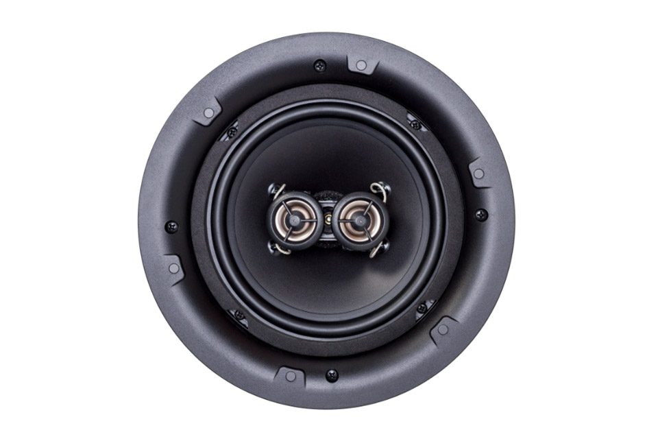 Cambridge C165SS In-ceiling stereo speaker  Front
