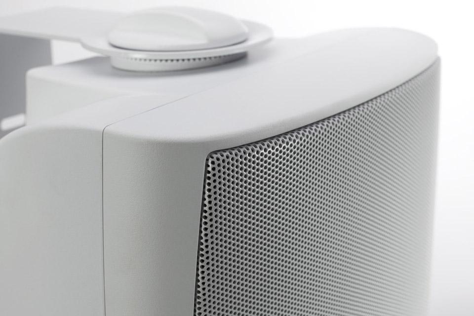Cambridge Audio ES30 Outdoor speaker - Top