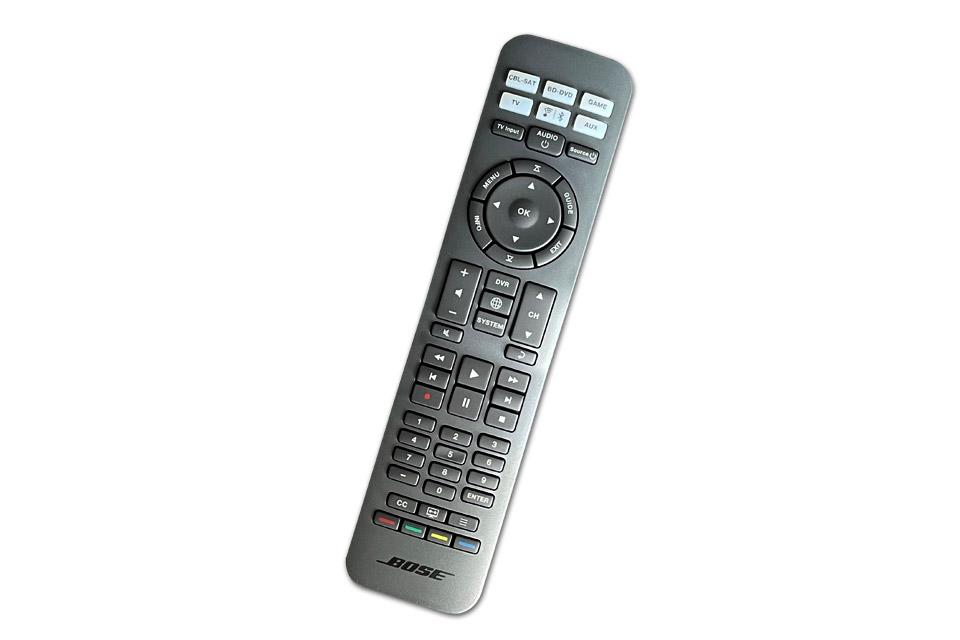 Bose URC-15s remote