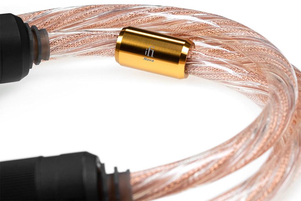 ifi Audio Nova power cable