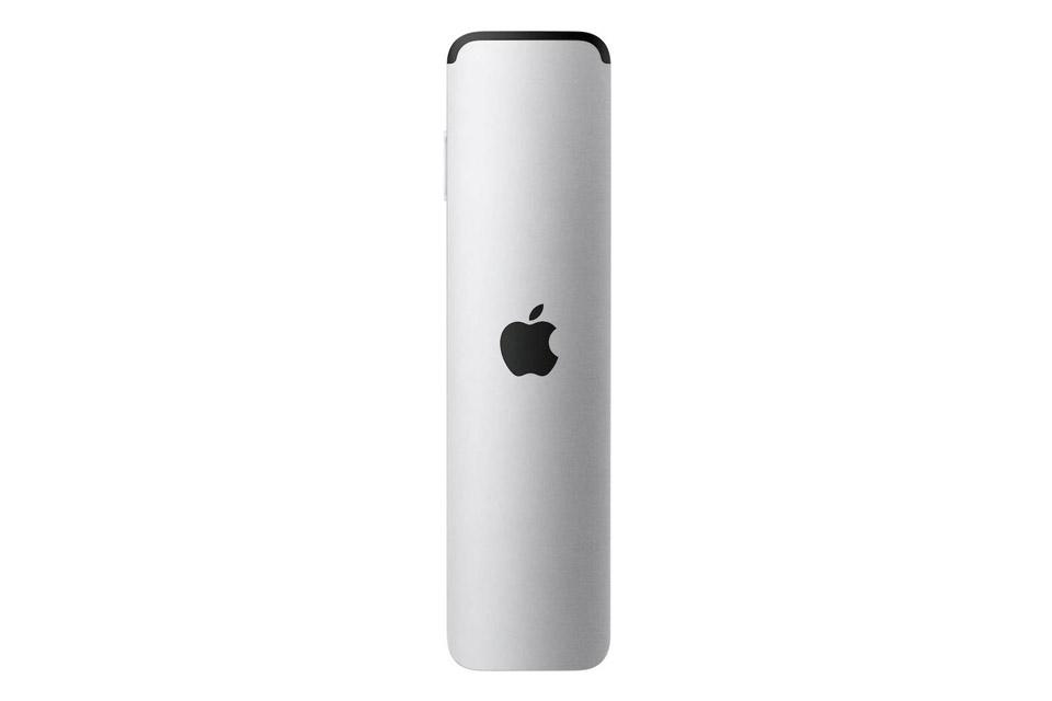 Apple TV Siri Remote 2nd Gen - Back