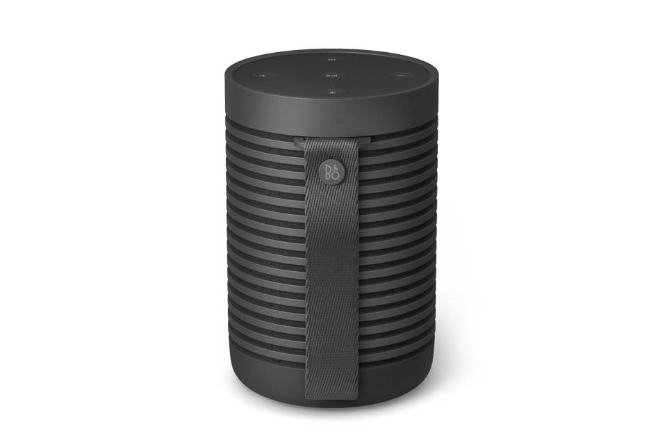 Beosound Explore portable speaker, black anthracite
