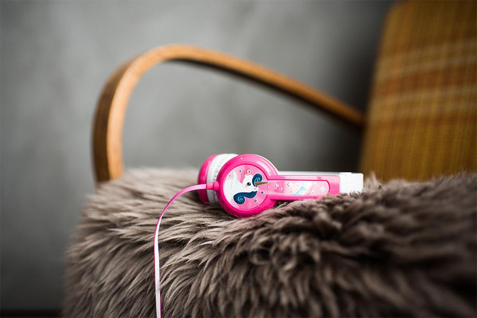 Buddy Phones Discover headphones